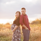 gettysburg maternity photography