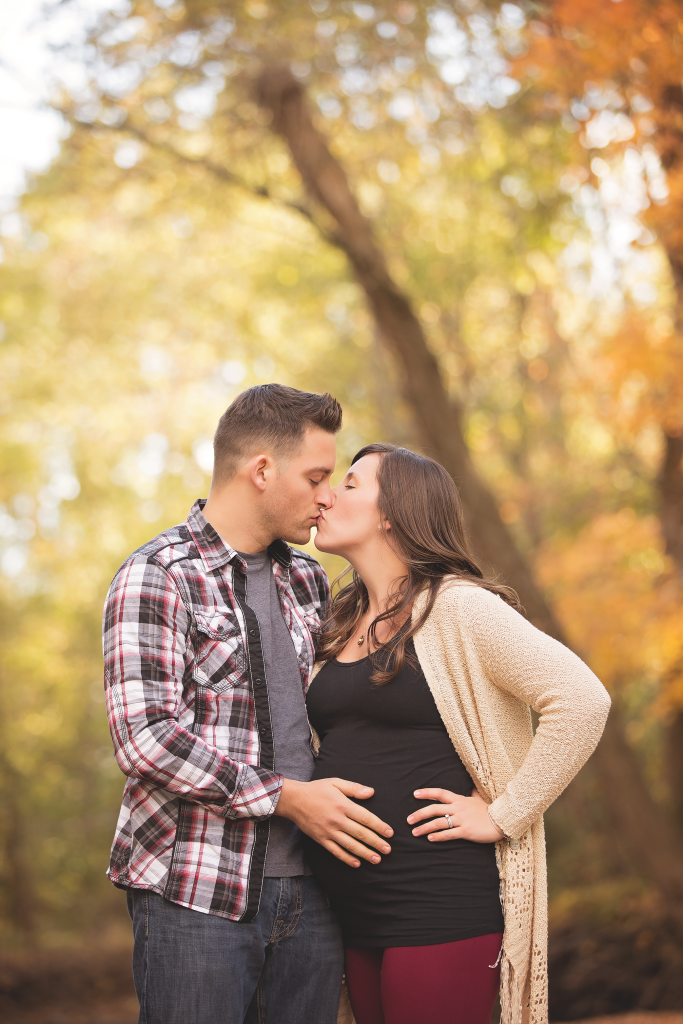 camp hill maternity photographer