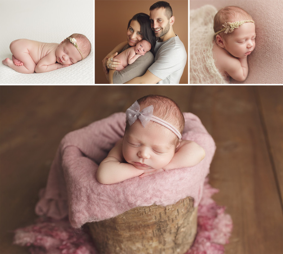 ellicott city newborn photographer